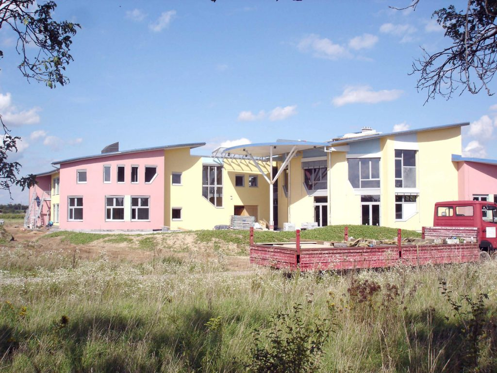 Parzival-Schule Karlsruhe