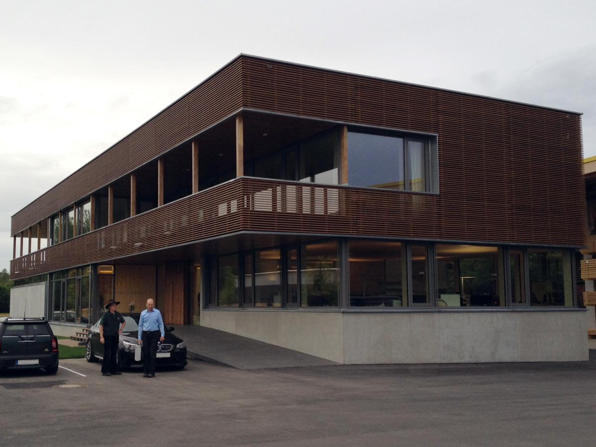 SCS Huttenheim